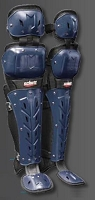Schutt AiR Maxx Scorpion Double Flex Leg Guards